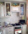 3-комнатная квартира в Ржавках