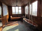 Продается дом в д.Зиновьево Коломенского района - Фото 5