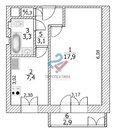 Квартира по адресу ул. Рихарда Зорге, 38, Купить квартиру в Уфе по недорогой цене, ID объекта - 313453588 - Фото 12