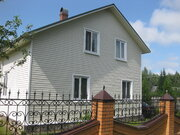 """Дача в СНТ """"Онега"""" Конаковский р-н - Фото 1"""