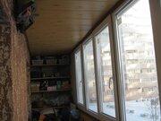 2 300 000 Руб., Продажа квартиры, Новосибирск, Ул. Зорге, Купить квартиру в Новосибирске по недорогой цене, ID объекта - 323306178 - Фото 3