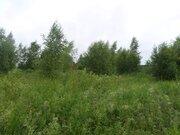 Продажа участка, Пронино, Чеховский район - Фото 3