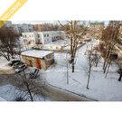 Продается комната Жуковского 63а, Купить комнату в квартире Петрозаводска недорого, ID объекта - 700937001 - Фото 4