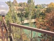 7 соток с недостроенным домом, на берегу Базсу - Фото 1