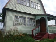 В г.Струнино продается дом на участке 17 соток срочно - Фото 4