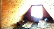 Ухоженный капитальный дачный дом с баней в городе Волоколамске МО, Купить дом в Волоколамске, ID объекта - 502559237 - Фото 11