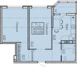 2 120 000 Руб., 2-к квартира гмр!, Купить квартиру в Краснодаре по недорогой цене, ID объекта - 323026012 - Фото 3