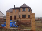 Дом в Драгунском