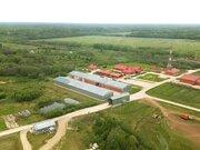 Продается действующий животноводческий комплекс в Тверской области, Готовый бизнес Сандово, Сандовский район, ID объекта - 100059659 - Фото 4