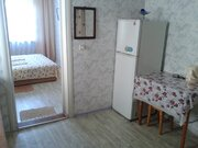 Однокомнатная квартира в Ялте ул. Нижнеслободская, Купить квартиру в Ялте по недорогой цене, ID объекта - 317849246 - Фото 10
