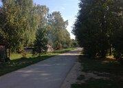 Продаю участок 60 соток в д. Сергеево Чеховский район - Фото 2
