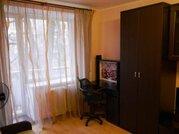 Сдаётся однокомнатная квартира м. Новые Черёмушки, Аренда квартир в Москве, ID объекта - 323101613 - Фото 12