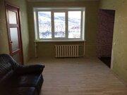 Продажа двухкомнатной квартиры на проспекте Ленина, 18, Купить квартиру в Магадане по недорогой цене, ID объекта - 319880147 - Фото 1