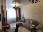 Квартира, ул. 8 Марта, д.190, Купить квартиру в Екатеринбурге по недорогой цене, ID объекта - 322671403 - Фото 4