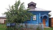 Продажа дома, Спасский район - Фото 1
