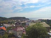 Вид на море Ольгинка - Фото 3