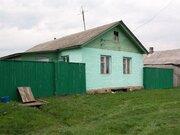Трехкомнатный дом в пос. Петровский Ивановской области