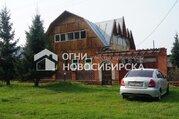 Продажа дома, Ордынское, Ордынский район, Ул. Лесная - Фото 1
