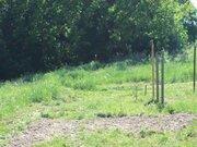 Чеховский р-н.Участок д. Легчищево 10 соток, лес, речка, чистый воздух - Фото 3