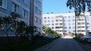 1 комнатная квартира улучшенной планировки, солотча, ул.мещерская