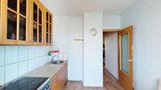 Отличная 3-комнатная квартира в Южном Бутово!, Купить квартиру по аукциону в Москве по недорогой цене, ID объекта - 328406326 - Фото 37