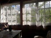 Дом на отличном участке в СНТ Новоперовское, Дачи Гаврилово, Выборгский район, ID объекта - 502842751 - Фото 1