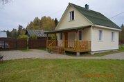 Дом в п. Гончарово - Фото 1