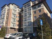 Продажа квартир в Большое Исаково