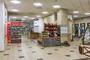 Помещение 6,9 кв.м под торговую точку в холе БЦ в центре Зеленограда - Фото 2