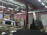 Сдается производственно-складской комплекс на участке 1 га, Аренда производственных помещений в Электроугли, ID объекта - 900287565 - Фото 7