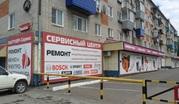 Продажа торгового помещения, Комсомольск-на-Амуре, Ул. Кирова - Фото 1
