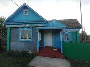 Продам дом в деревне, Продажа домов и коттеджей Мустафино, Аургазинский район, ID объекта - 502313865 - Фото 5