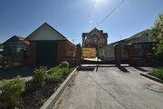 Продается коттедж с земельным участком, ул. Мереняшева - Фото 2