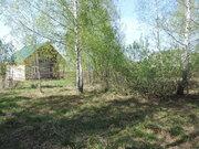 Новый дом 100м2 на уч-ке 15сот. в живописном месте, 85км.от МКАД - Фото 3