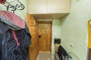 Продам 4-комн. кв. 87 кв.м. Тюмень, Чаплина, Купить квартиру в Тюмени по недорогой цене, ID объекта - 322708018 - Фото 24