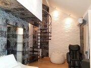 Продается двухуровневая квартира с брендовой мебелью и техникой, Купить пентхаус в Анапе в базе элитного жилья, ID объекта - 317000940 - Фото 18