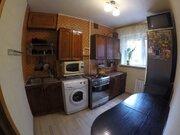 Продается 2-к квартира 46 кв.м Фрязино Полевая 4 - Фото 1