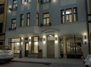 Продажа квартиры, Купить квартиру Рига, Латвия по недорогой цене, ID объекта - 313353365 - Фото 2