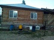 Продажа дома, Улан-Удэ, -