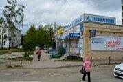Аренда торгового помещения, Вязьма, Вяземский район, 25 Октября проезд - Фото 1