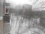 1 комнатная Брежневка ул.Бирюзова,18 , г.Рязань. - Фото 1