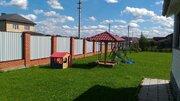 Зеленые Луга. Роскошный дом 300 кв.м на ухоженном участке 15 соток. 84 - Фото 1