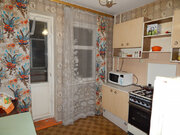Продажа квартир ул. Тепличная