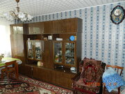 2 комнатная улучшенная планировка, Обмен квартир в Москве, ID объекта - 321440589 - Фото 10