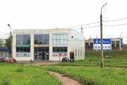 Аренда офиса в Ярославле в центре, с парковкой в нежилом здании - Фото 4