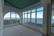 Продам пентхаус в новом современном доме «Кутузовский» город Алушта.