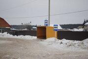 Участок 21сот, с.Княжево, Тюменский район - Фото 3