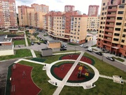 Двухкомнатная квартира без отделки 75,13 кв.м на ул. Гудкова - Фото 3