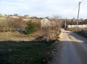 Продажа участка, Севастополь, Монастырское ш. - Фото 5
