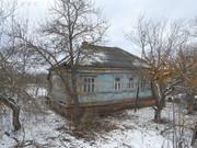 Дом в д.Мягково(с.Тюково), Клепиковского района, Рязанской области.